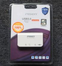 Đầu đọc thẻ đa năng Pisen All-in-one USB 3.0