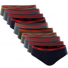 Combo 10 chiếc quần lót tam giác Vĩnh Tiến