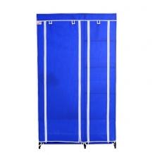 Tủ vải cao cấp Thanh Long TVAI01 (Xanh)