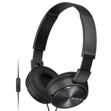 Tai nghe Sony MDR-ZX310AP Over-head headphones (Đen)