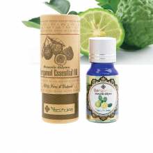 Tinh dầu cam hương 10ml Ecolife