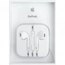 Tai nghe Earpods with Remote and Mic MD827