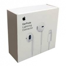 Tai nghe Earpods with lightning connection - MMTN2