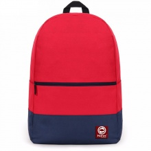 Ba lô hàn quốc thời trang Haras HR184( Đỏ xanh)