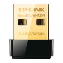 Card mạng không dây TPLink WN 725N (màu đen)