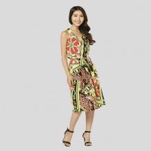 Đầm maxi phong cách - HK 547 - Hoàng Khanh
