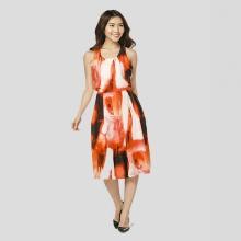 Đầm maxi phong cách - HK 549 - Hoàng Khanh
