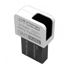 Card mạng Wireless Totolink N150USM (Trắng đen)
