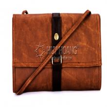 Túi xách Huy Hoàng thời trang màu bò nhạt HV6129