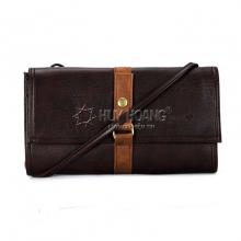 Túi xách Huy Hoàng thời trang màu nâu HV6132