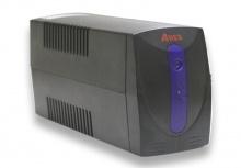 Bộ lưu điện UPS ARES- AR265I (650VA-390W)