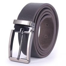 Bộ bóp & dây nịt nam Huy Hoàng da bò màu nâu HV2109-HV4121