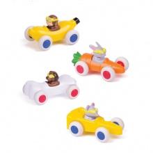 Cute Racer Animals - VK01360