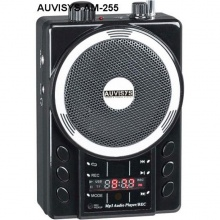 Thiết bị âm thanh trợ giảng AUVISYS AM-255
