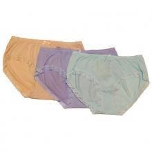 Kisetsu - Combo 3 quần lót nữ tặng 1 quần lót thường