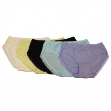 Kisetsu - Combo 5 quần lót nữ tặng 1 quần lót thường