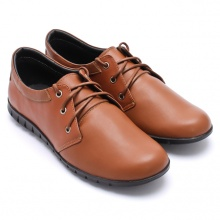 Giày thời trang Huy Hoàng màu da bò  HV7119