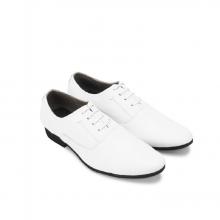 Giày thời trang Huy Hoàng có dây màu trắng HV7120