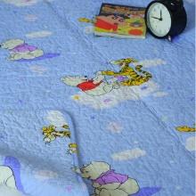 Chăn lẻ Winnie-the-Pooh 110x130 - BDL068