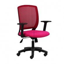 Ghế trưởng phòng IB1003 cao cấp màu đỏ