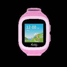 Đồng hồ thông minh định vị trẻ em Kiddy 2 TOUCH 2018 + tặng sim Kid30 + thẻ Viettel 50.000 đ