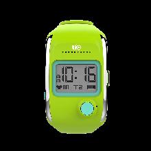 Đồng hồ thông minh định vị trẻ em Tio (Green)+Tặng sim Mobifone và thẻ cào Mobifone 50.000đ