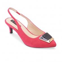 Giày sandal cao gót Girlie S3401103400H0