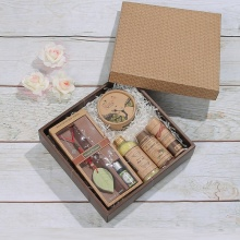 Quà noel - Hộp quà tặng sức khỏe ECO - Gift 01