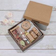 Quà noel - Hộp quà tặng sức khỏe ECO - Gift 02