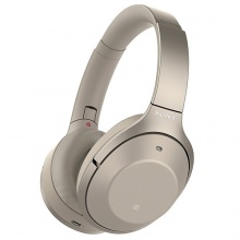 Tai nghe Sony WH-1000XM2 Wireless noise canceling (Vàng)