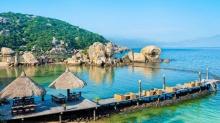 Tour Khám Phá Đảo Bình Hưng - Tham quan Resort Ngọc Sương Tết Âm Lịch 2018