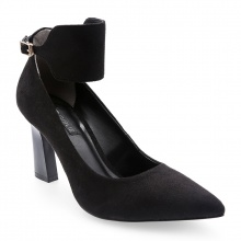 Giày cao gót bít mũi Girlie S3951103500D0