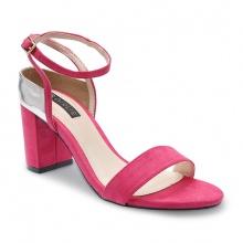 Giày sandal gót vuông Girlie S2590403400H0