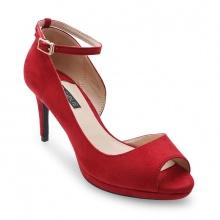 Giày cao gót hở mũi Girlie S383800350DO0