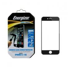 Dán màn hình cường lực full viền Energizer cho iPhone 6/6S - ENHTTGPRIP6
