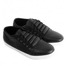 Giày sneaker thời trang nam Zapas – GZ018 (Đen)