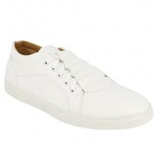 Giày sneaker thời trang nam Zapas – GZ018 (Trắng)