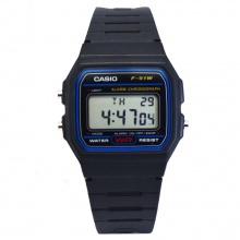 Đồng hồ nam Casio F91W-1YER hàng nhập khẩu