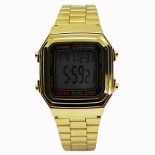 Đồng hồ nam Casio A178WGA-1ADF hàng nhập khẩu