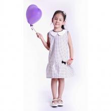 Đầm bé gái Ugether UKID28 (Chấm bi)
