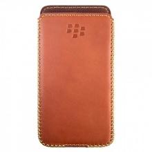 Bao da mộc BlackBerry DTek50