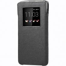 Bao cầm tay - BlackBerry leather pocket for DTek60 black fullbox chính hãng