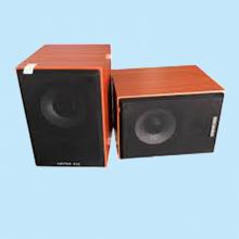 Loa loyfun M30: Loa vi tính vỏ gỗ