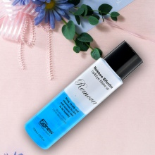 Nước tẩy trang dưỡng ẩm - Benew Moisture Effective lip & Eye make remove