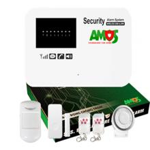 AM-3800G Hệ thống báo trộm không dây dùng SIM