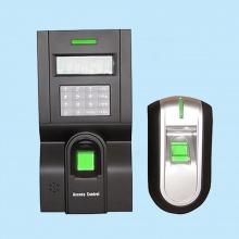 Máy kiểm soát cửa bằng vân tay và thẻ cảm ứng Ronald Jack F8
