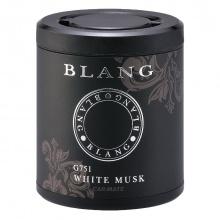 Khử mùi ôtô dạng gel Michelin - Carmate white Musk G751