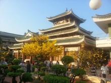 Tour Hà Tiên - Châu Đốc 2 ngày 2 đêm Tết Mậu Tuất 2018 - Du Lịch Phong Cách Việt