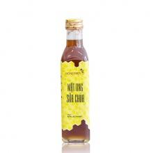 Mật ong sữa chúa Honeyboy 250 ml