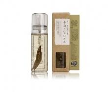 Xịt khoáng dưỡng da Whamisa Organic Flowers Fermentation Olive Mist - Tinh chất Oliu